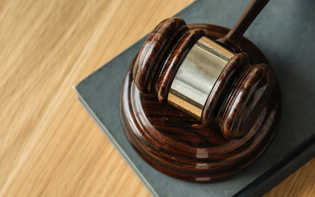 Navigating the court system…what therapists should know.